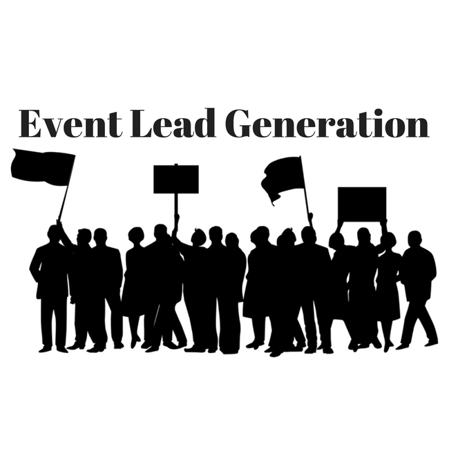 Event Lead Generation
