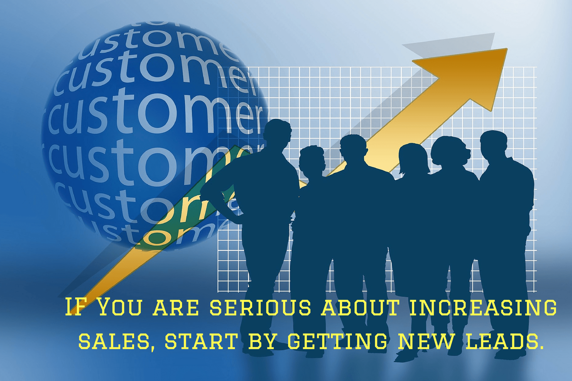 Lead Generation Service Get Tons of Lead